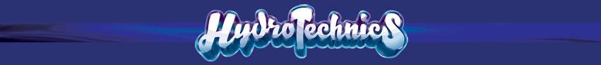 Hydrotechnics Festival